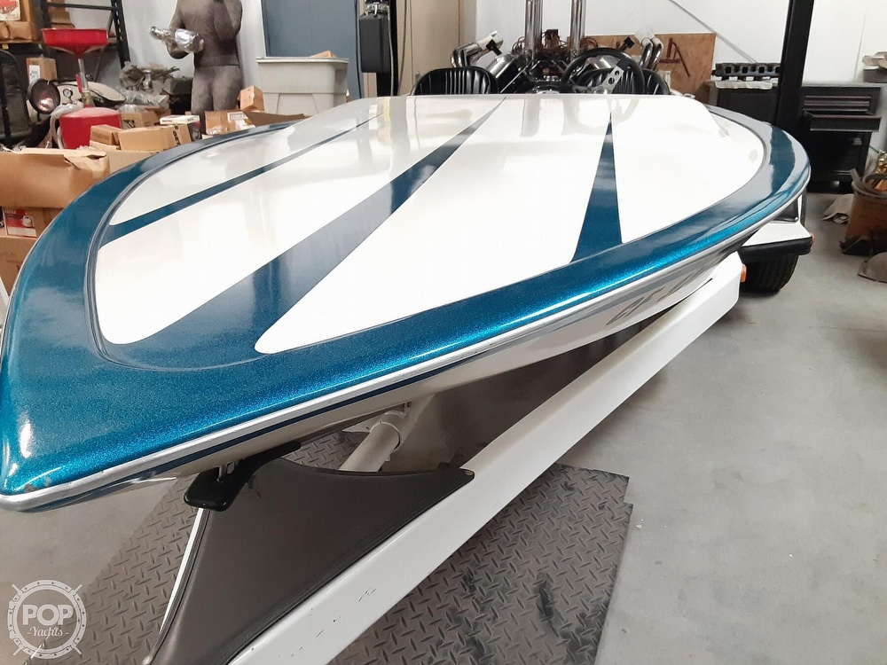 1971 Hondo Flatbottom boat for sale, model of the boat is 18 & Image # 6 of 40