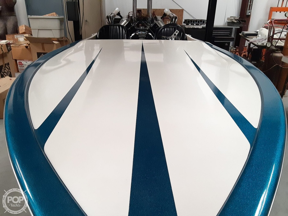 1971 Hondo Flatbottom boat for sale, model of the boat is 18 & Image # 24 of 40