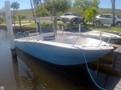 Hydra-Sports 2500 CC, 25', for sale - $25,750