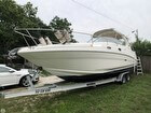 2003  Searay  280 Sundancer