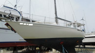 Ericson Yachts 39, 39', for sale - $29,900