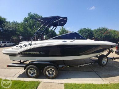 Chaparral 216 SSi, 21', for sale - $41,500