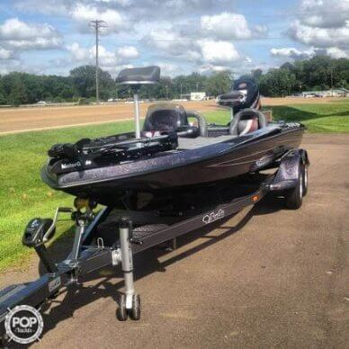 Bass Cat Cougar Advantage Elite, 20', for sale - $39,500