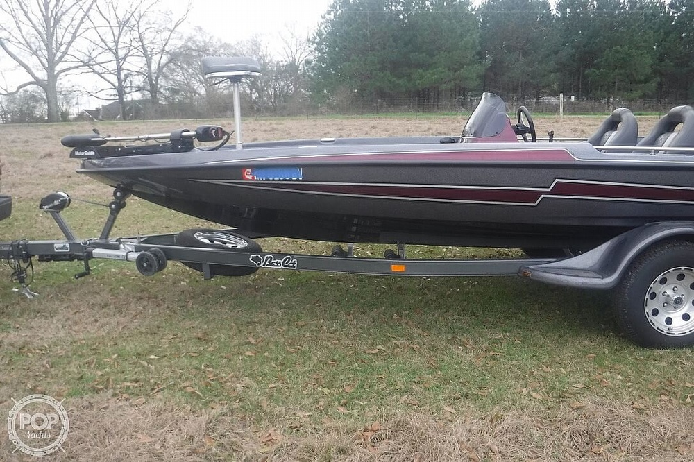 2014 Bass Cat Boats boat for sale, model of the boat is Cougar Advantage Elite & Image # 5 of 41