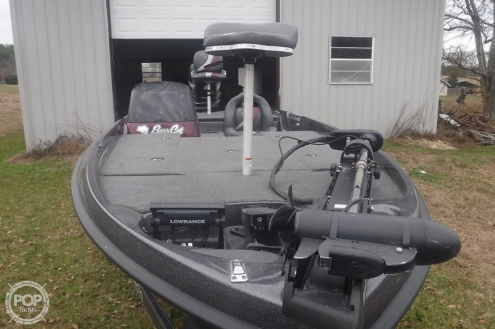 2014 Bass Cat Boats boat for sale, model of the boat is Cougar Advantage Elite & Image # 7 of 41