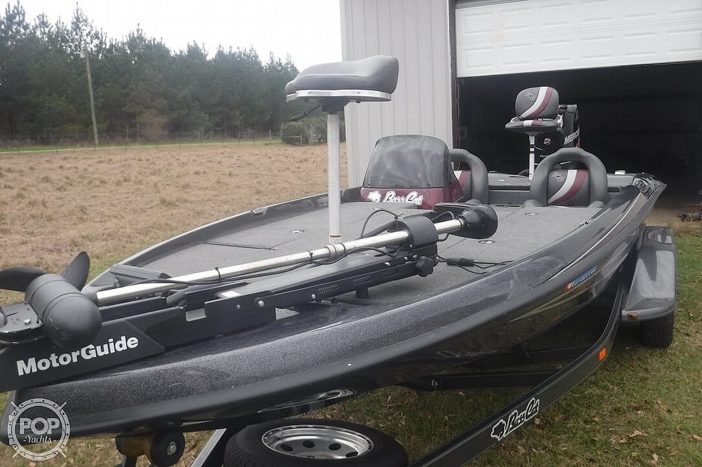 2014 Bass Cat Boats boat for sale, model of the boat is Cougar Advantage Elite & Image # 8 of 41