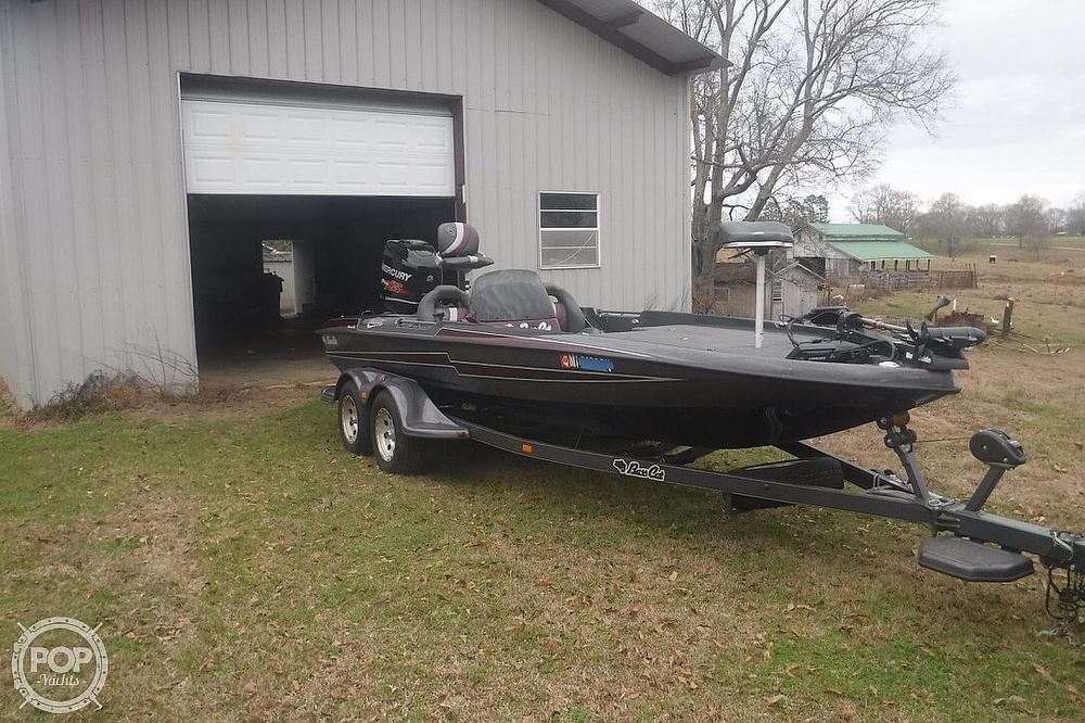 2014 Bass Cat Boats boat for sale, model of the boat is Cougar Advantage Elite & Image # 10 of 41