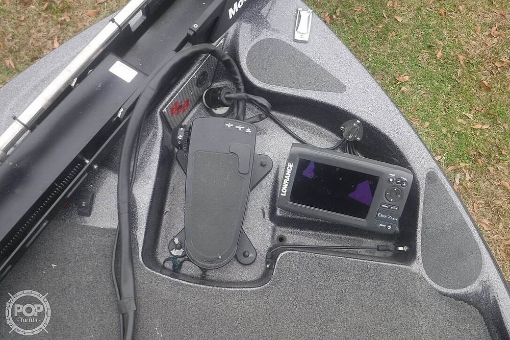 2014 Bass Cat Boats boat for sale, model of the boat is Cougar Advantage Elite & Image # 33 of 41