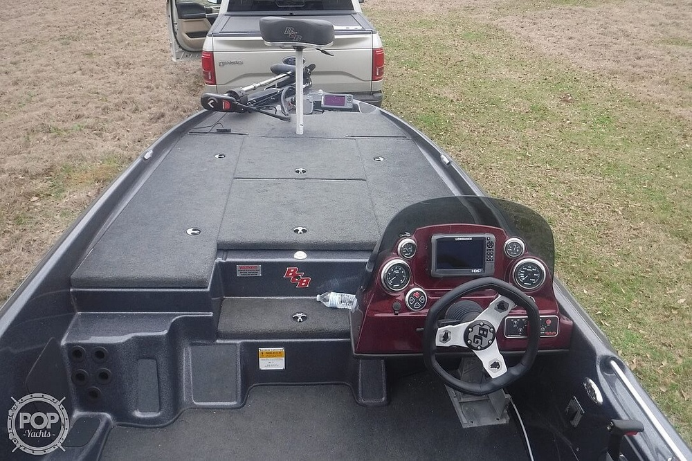 2014 Bass Cat Boats boat for sale, model of the boat is Cougar Advantage Elite & Image # 34 of 41