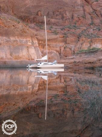 2007 Custom boat for sale, model of the boat is Farrier Marine F82R & Image # 3 of 17