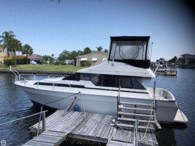 1988 Mainship 34 Trawler - #1