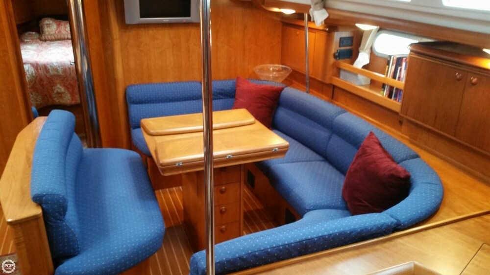 2005 Jeanneau boat for sale, model of the boat is Sun Odyssey 49 & Image # 26 of 40