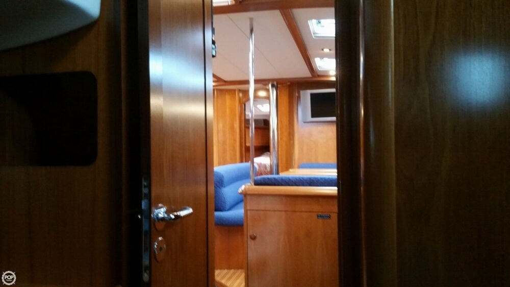 2005 Jeanneau boat for sale, model of the boat is Sun Odyssey 49 & Image # 36 of 40
