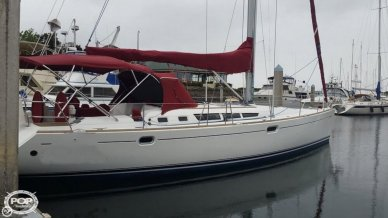 Jeanneau 49, 49', for sale - $308,000