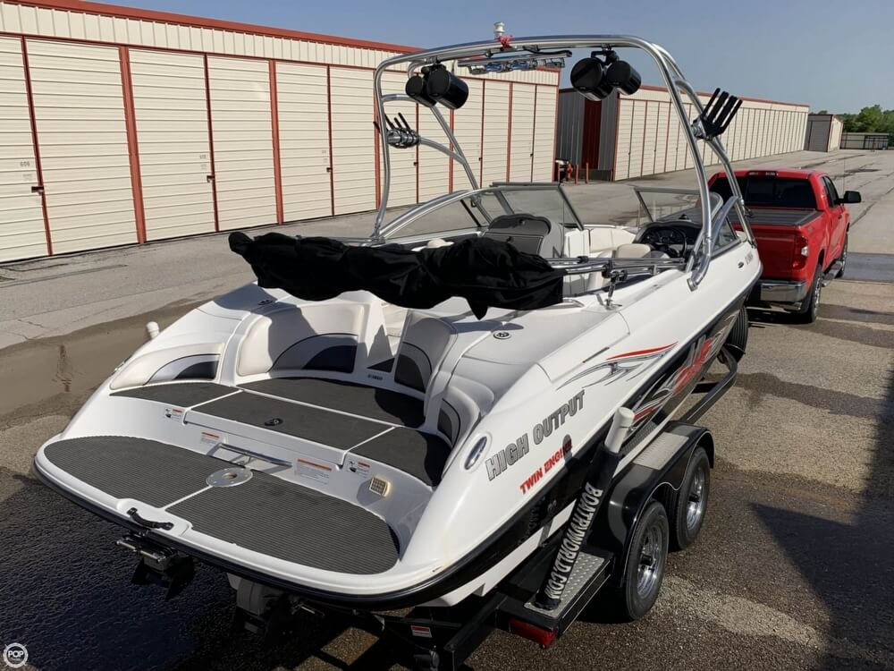 2006 Yamaha boat for sale, model of the boat is AR230 High Output & Image # 11 of 40