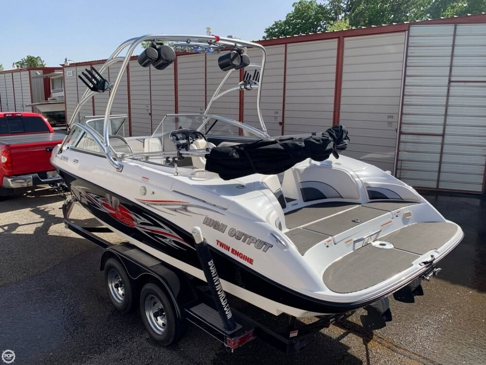 2006 Yamaha boat for sale, model of the boat is AR230 High Output & Image # 13 of 40