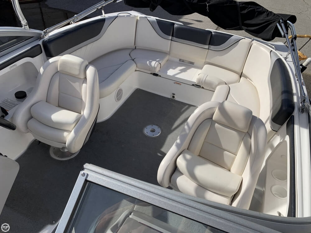 2006 Yamaha boat for sale, model of the boat is AR230 High Output & Image # 5 of 40