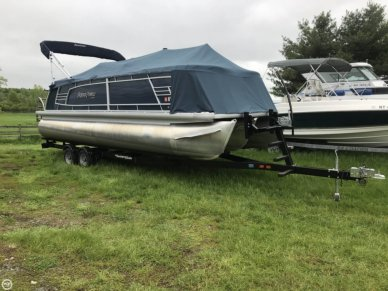 Aqua Patio AP 235 TT-27, 24', for sale - $55,000