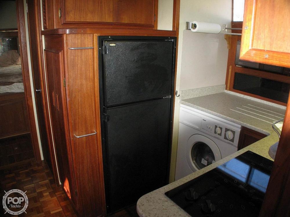 1988 Marinette boat for sale, model of the boat is 41 Flybridge & Image # 22 of 41