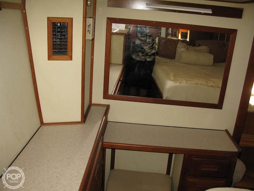 1988 Marinette boat for sale, model of the boat is 41 Flybridge & Image # 41 of 41