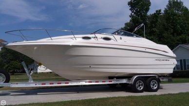 Monterey 262 Cruiser, 28', for sale - $24,000