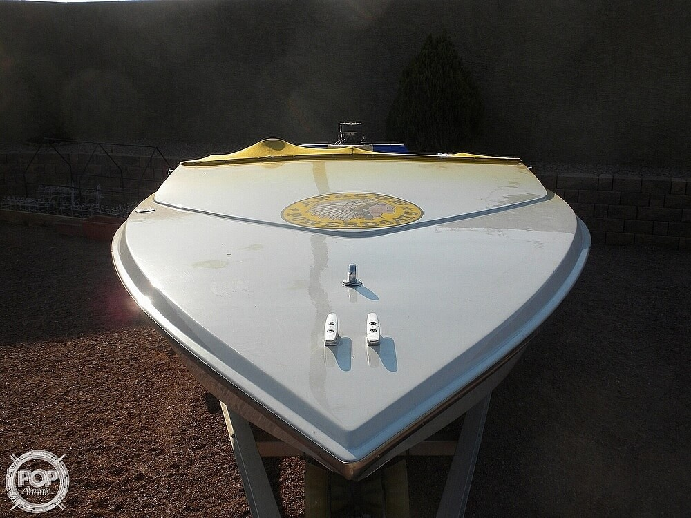 1986 Apache Powerboats boat for sale, model of the boat is Scout 2 & Image # 6 of 40