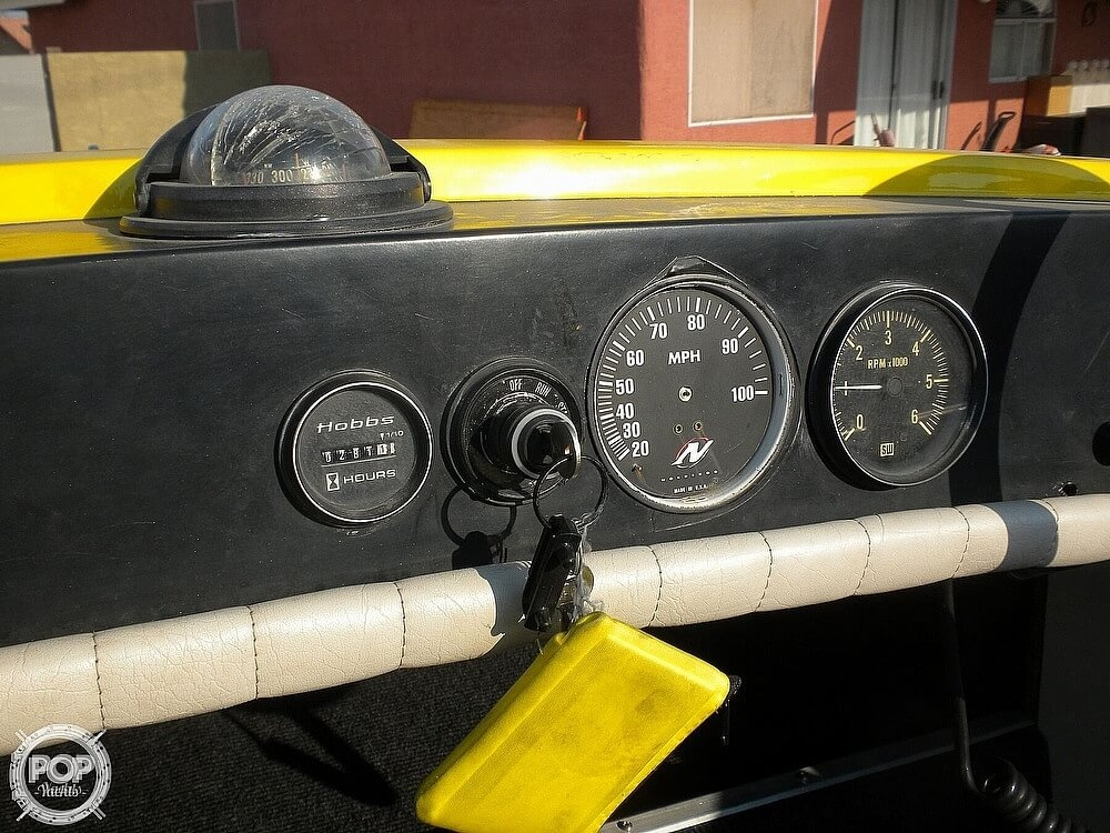 1986 Apache Powerboats boat for sale, model of the boat is Scout 2 & Image # 9 of 40