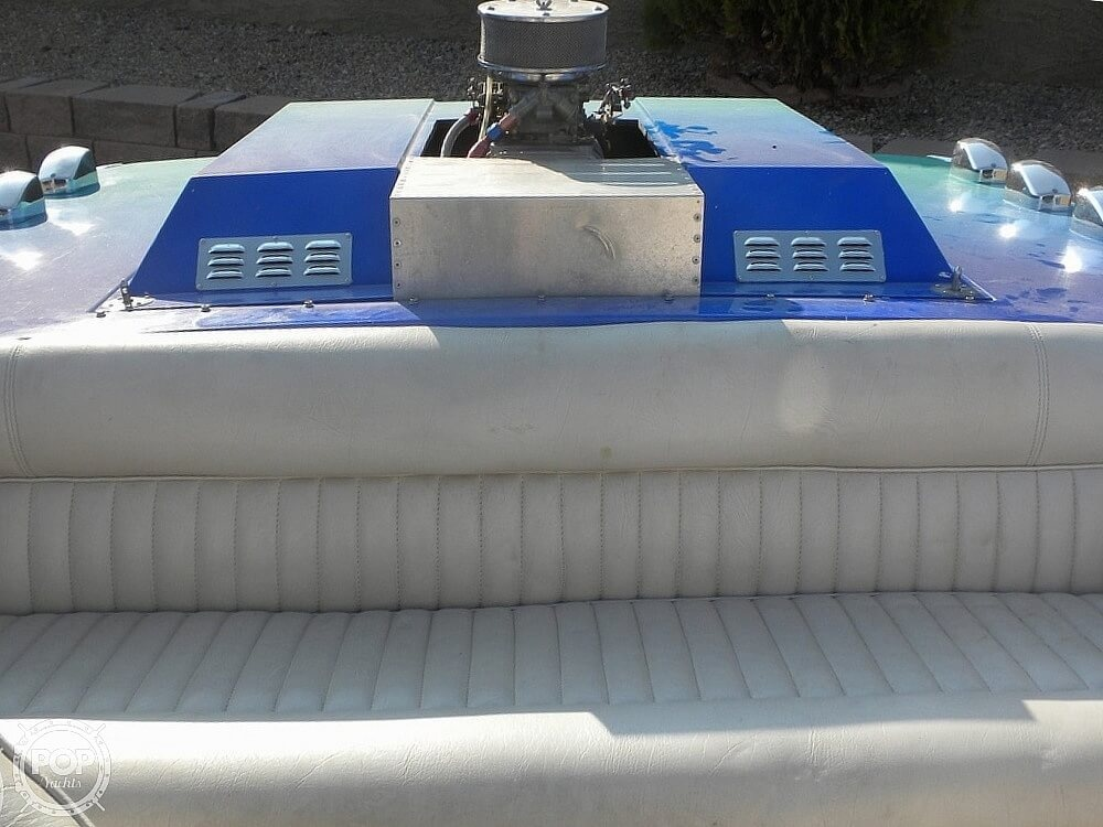 1986 Apache Powerboats boat for sale, model of the boat is Scout 2 & Image # 14 of 40