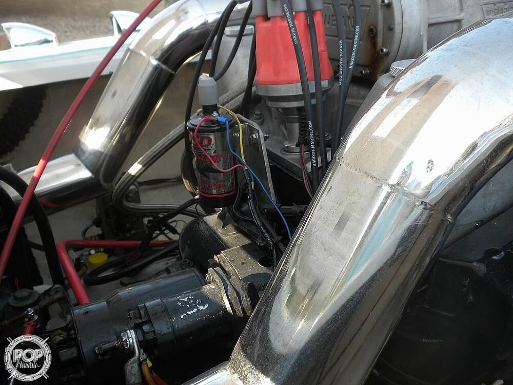 1986 Apache Powerboats boat for sale, model of the boat is Scout 2 & Image # 23 of 40