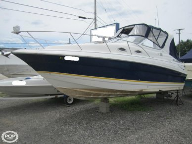 Larson Cabrio 260, 260, for sale - $33,400