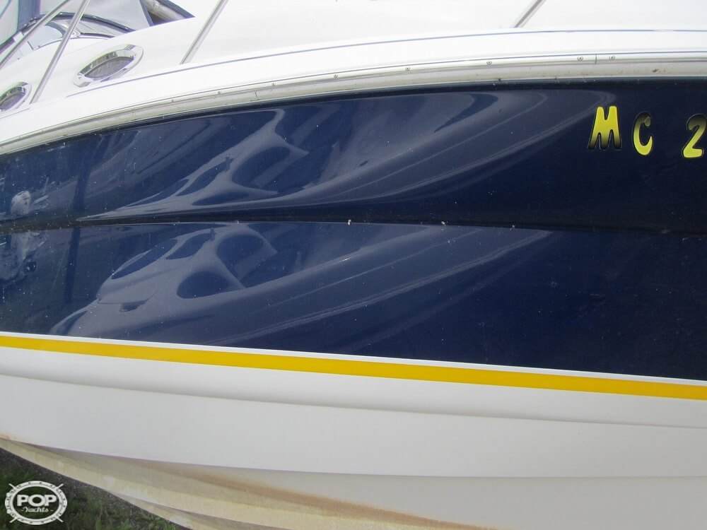 2005 Larson boat for sale, model of the boat is Cabrio 260 & Image # 29 of 40