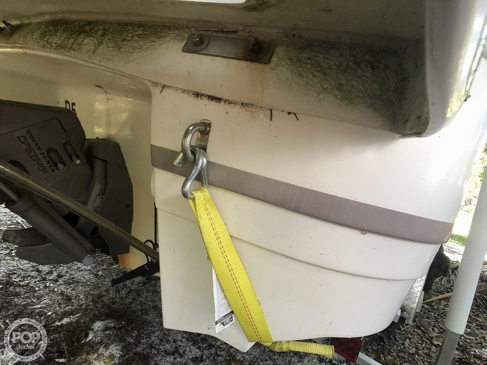 2003 Regal boat for sale, model of the boat is LSR 2400 & Image # 12 of 40