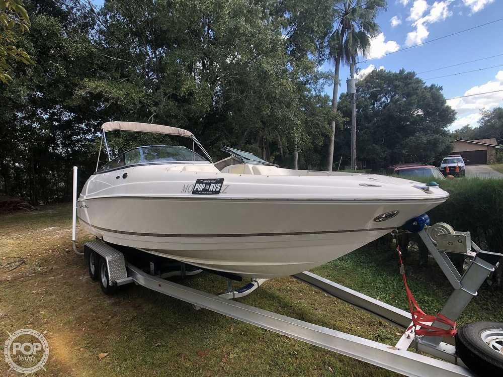2003 Regal boat for sale, model of the boat is LSR 2400 & Image # 15 of 40