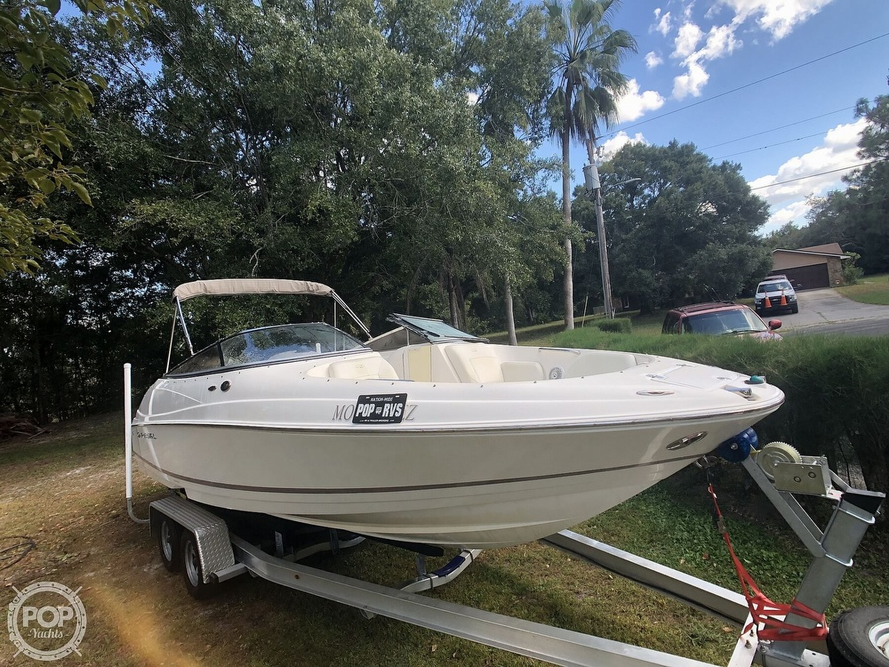 2003 Regal boat for sale, model of the boat is LSR 2400 & Image # 16 of 40
