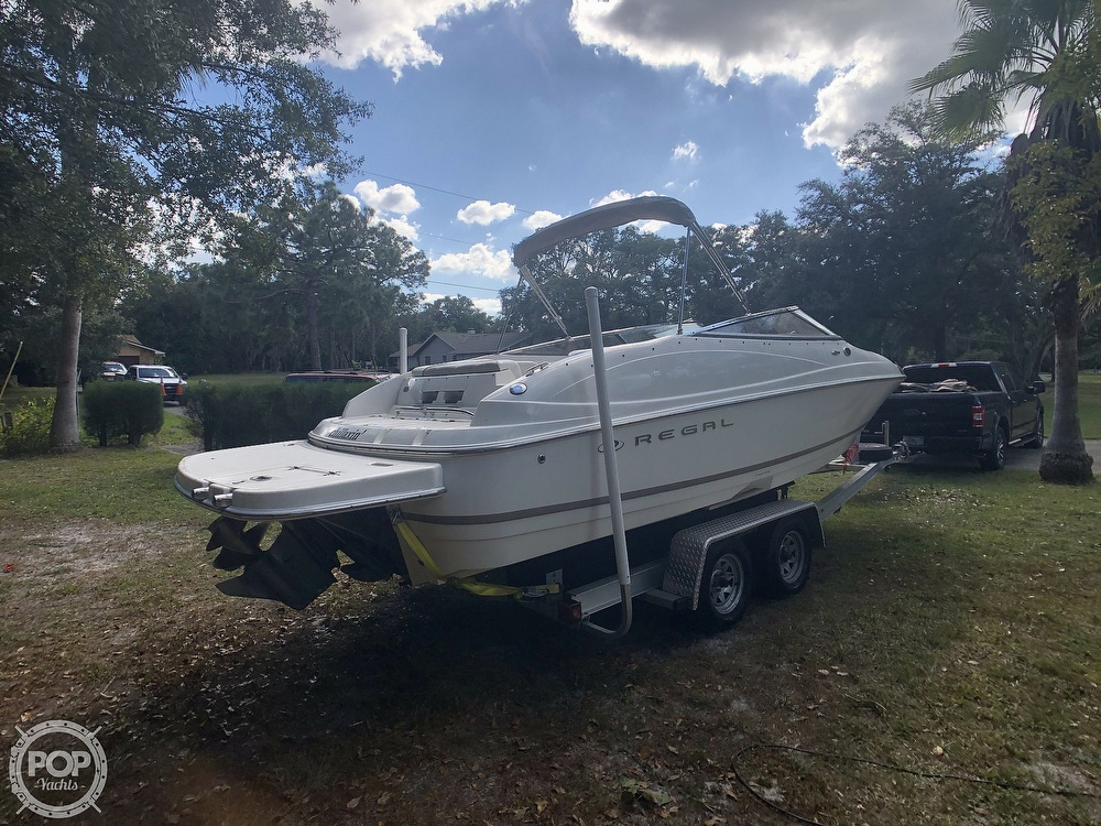 2003 Regal boat for sale, model of the boat is LSR 2400 & Image # 17 of 40