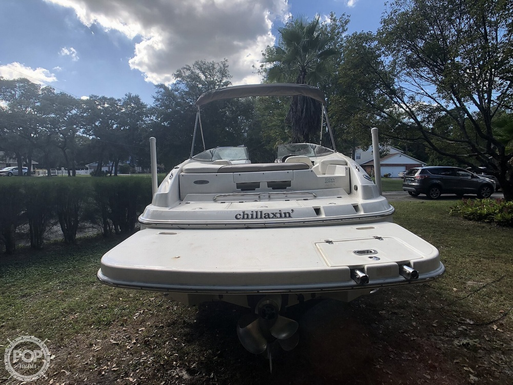 2003 Regal boat for sale, model of the boat is LSR 2400 & Image # 18 of 40