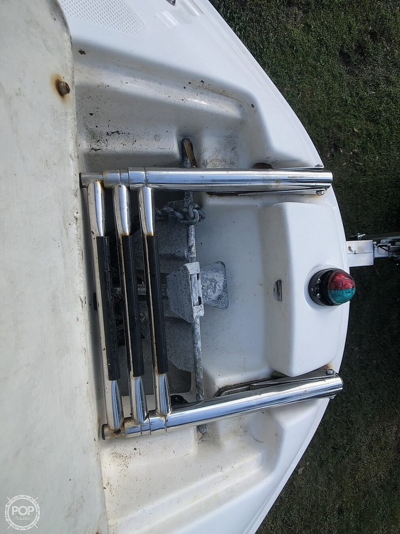 2003 Regal boat for sale, model of the boat is LSR 2400 & Image # 38 of 40