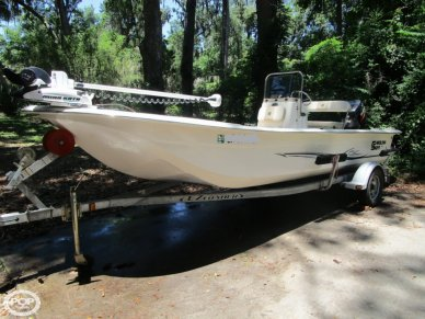 Carolina Skiff JVX20, 20', for sale - $22,500