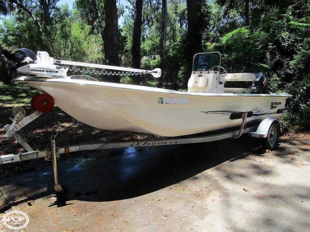 Skiffs For Sale >> Carolina Skiff Jvx20 Boat For Sale In Savannah Ga For 22 500 180128