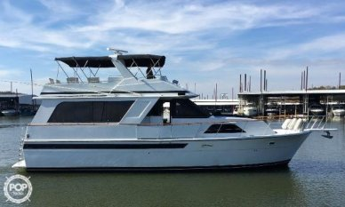 Chris-Craft 501 Constellation, 501, for sale