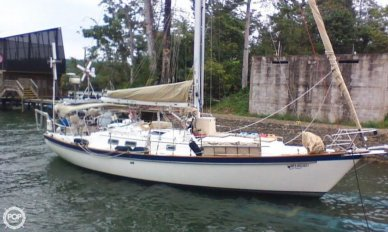 Pearson 42, 42', for sale - $83,400