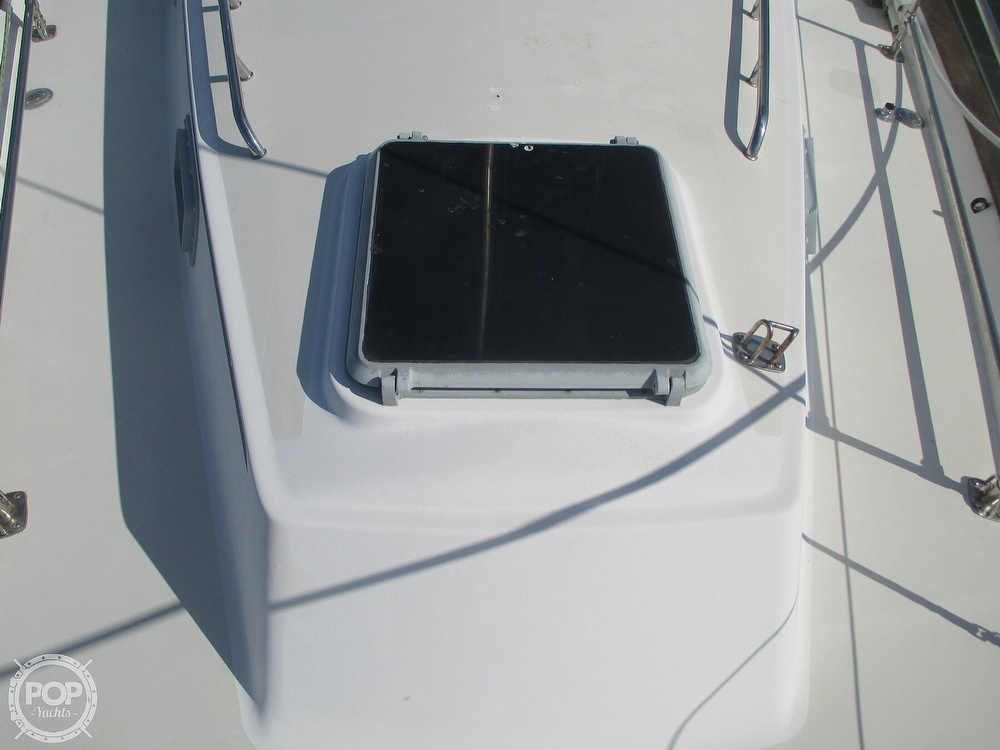 1982 Pearson boat for sale, model of the boat is 424 & Image # 21 of 40