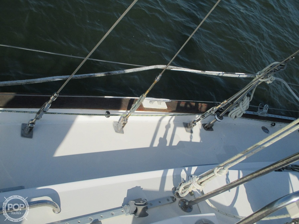 1982 Pearson boat for sale, model of the boat is 424 & Image # 30 of 40