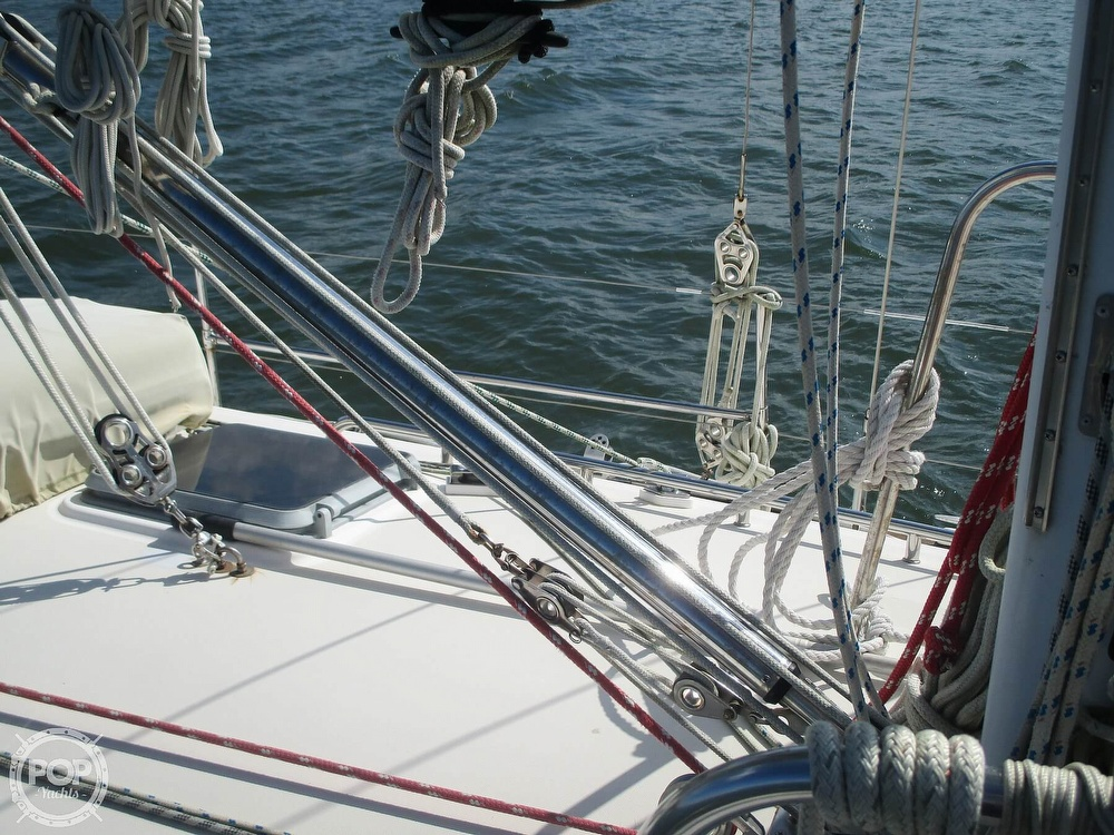 1982 Pearson boat for sale, model of the boat is 424 & Image # 33 of 40