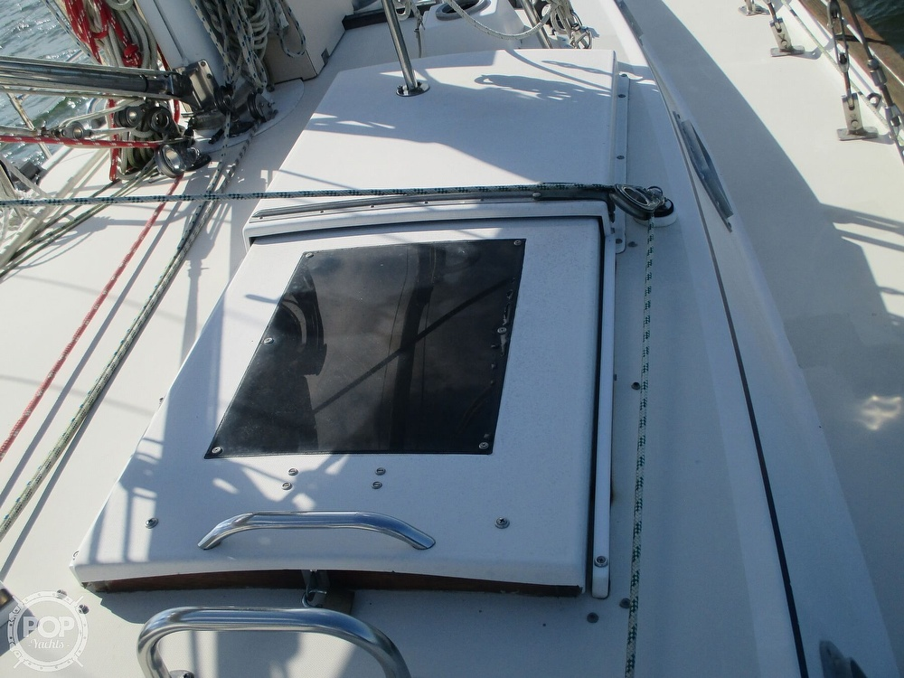 1982 Pearson boat for sale, model of the boat is 424 & Image # 40 of 40