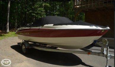 Bayliner 185 BR, 185, for sale - $17,900