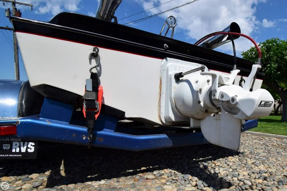 1977 Dominator boat for sale, model of the boat is 18 & Image # 26 of 41