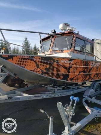 Duckworth 24, 24', for sale - $50,000