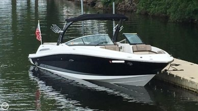 Sea Ray 250 SLX, 26', for sale - $59,900