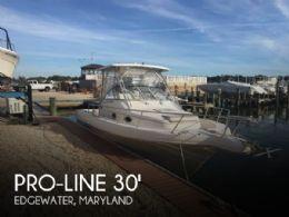 1998 Pro-Line 2950 Mid-Cabin